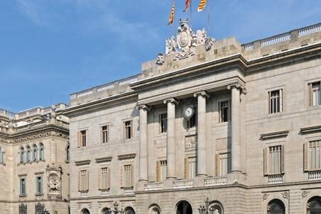 teléfono ayuntamiento barcelona atención al cliente