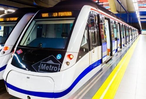 metro madrid teléfono