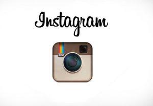 instagram teléfono