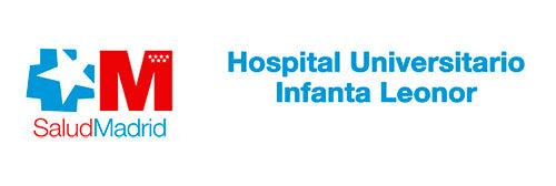 hospital infanta leonor teléfono gratuito atención