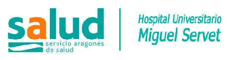 teléfono hospital miguel servet atención al cliente