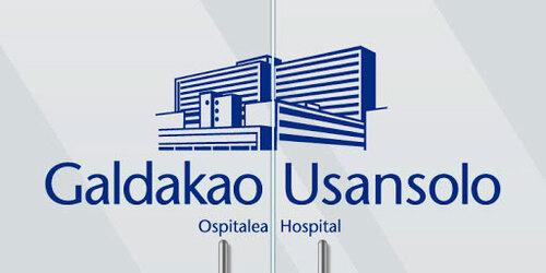 teléfono hospital galdakao usansolo gratuito