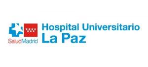 hospital la paz teléfono