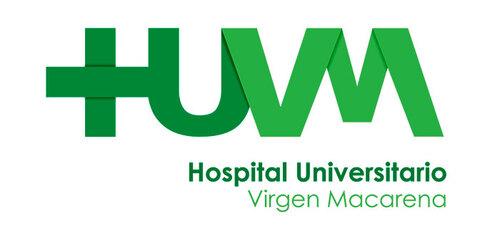 hospital virgen macarena teléfono