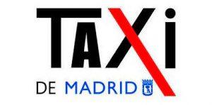 taxi madrid teléfono gratuito