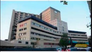 hospital lozano blesa teléfono