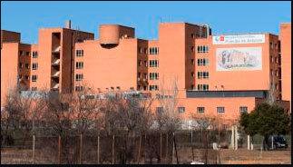 teléfono atención hospital principe asturias