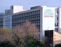teléfono gratuito hospital de la ribera