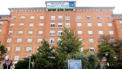 hospital virgen de la salud toledo teléfono