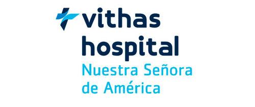 teléfono gratuito hospital vithas nuestra senora de america